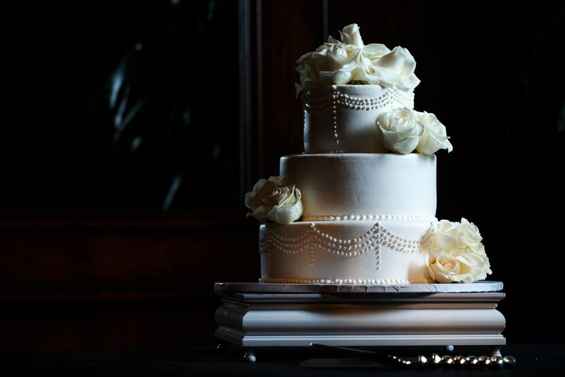 Featured Wedding Cakes - Wedding Cake Bakers - Cake Bakery - Cake Highlights - Austin Wedding Photographers -Alicia and Collin Wedding - Porto's Bakery