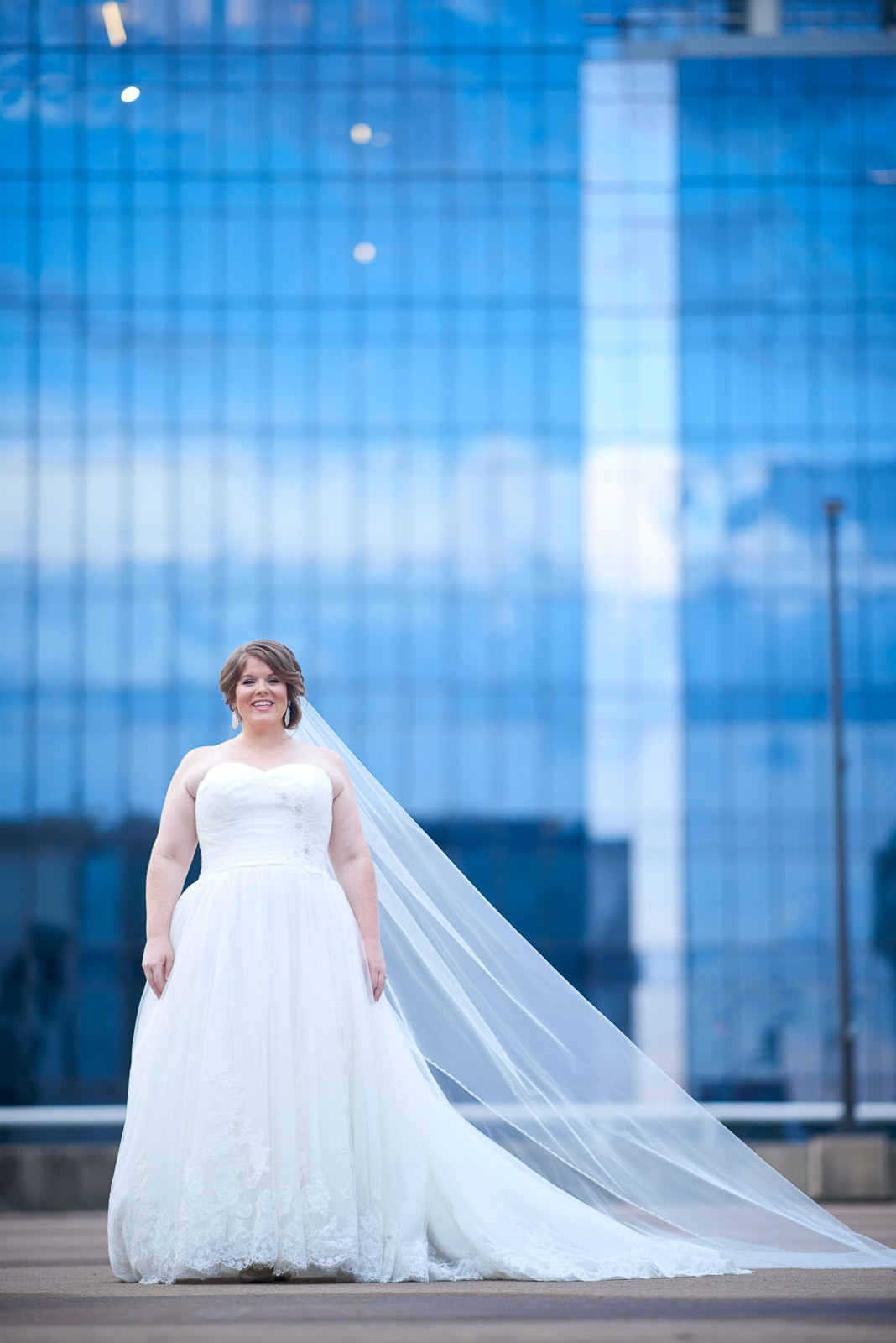 Roxie Bridal Session - Downtown Austin Texas -Downtown Bridal Shoot - Austin Skyline - Austin Wedding Photographers -