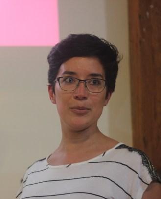 Sofía Medina Ruiz- UC Berkeley
