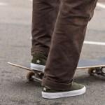 コンバースのスケートラインが日本に輸入されない理由