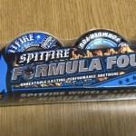 【SPITFIRE FORMULA FOUR】54mmコニカルにしてみました