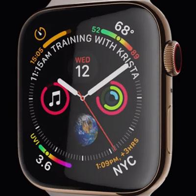 アップルウォッチ,シリーズ4,apple watch,series4,新型,くやしい,もうちょっと待ってれば良かった,タイミング,アップデート