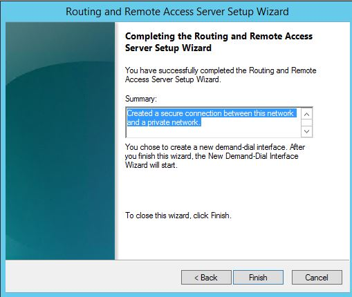 routing and remote 9