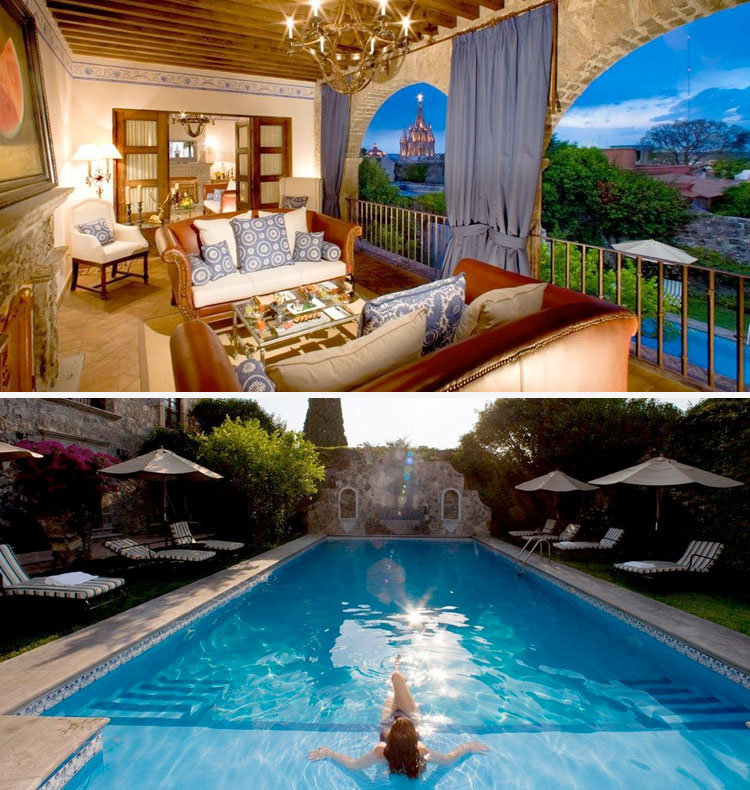 The Magic And Charm Of San Miguel De Allende Is It The