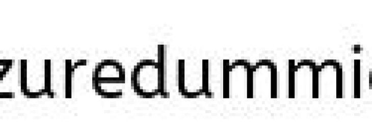 Azure MFA NPS Extension – Health Check Script V1 – Azure Dummies