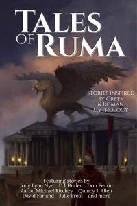 Tales of Ruma