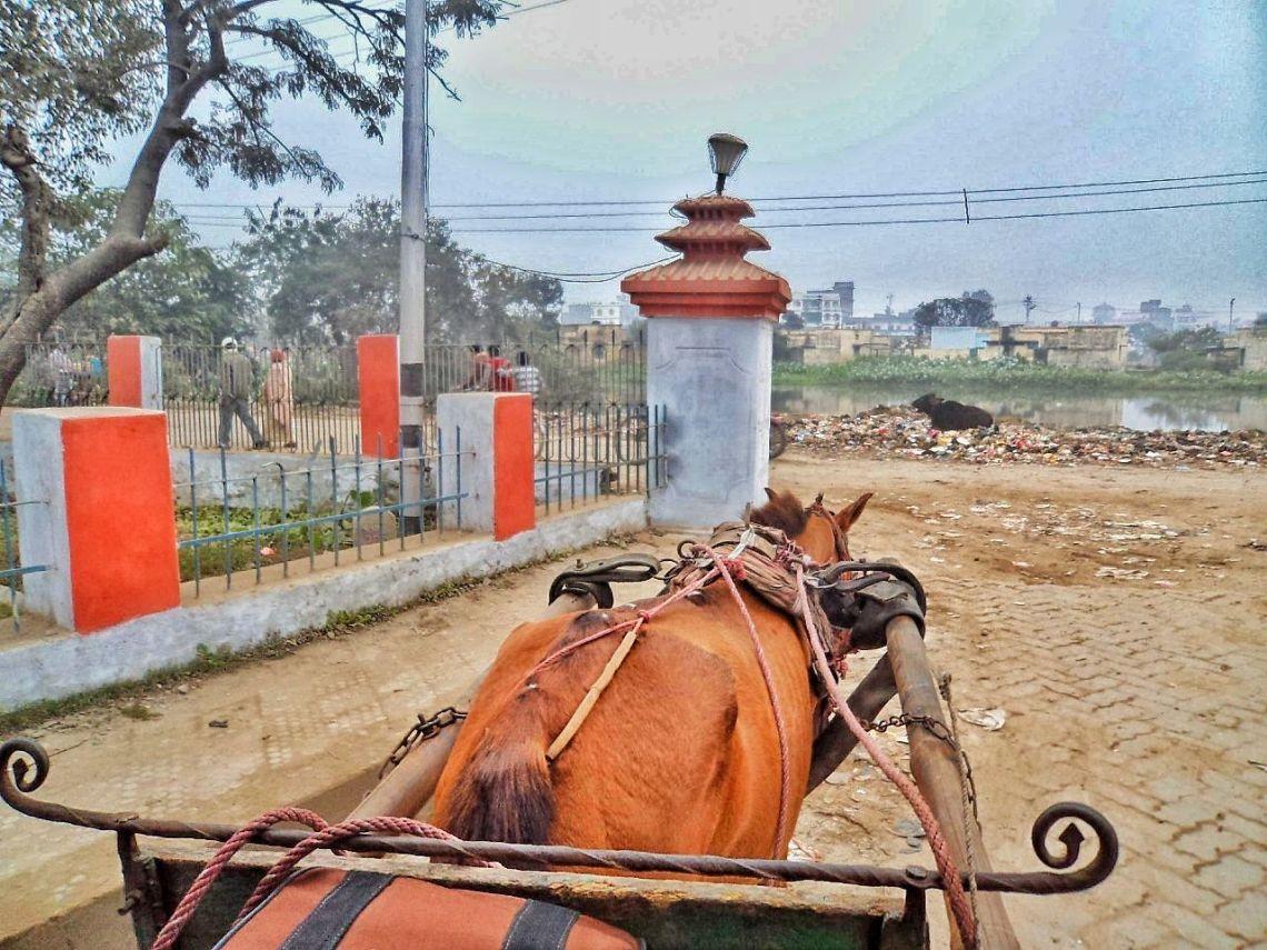 India Nepal Border