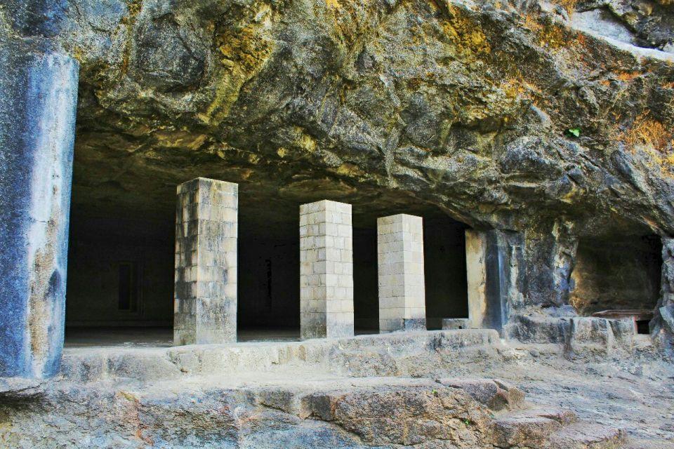 Ajanta Ellora tour Ellora cave 1 - 1