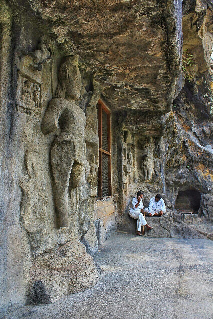 Ajanta Ellora tour Ellora cave 2- 3