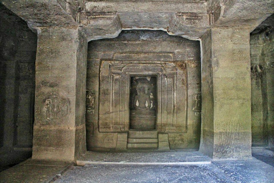 Ellora cave 33- 11