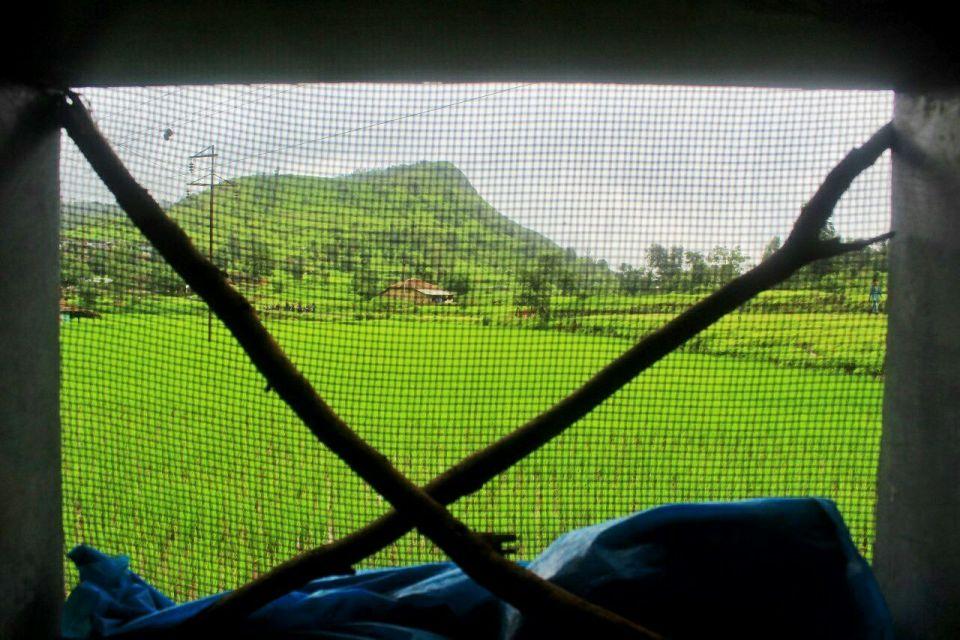 11 Bari village - Kalsubai trekking - maharashtra - mumbai weekend - india - Tania Mukherjee - Azure Sky Follows