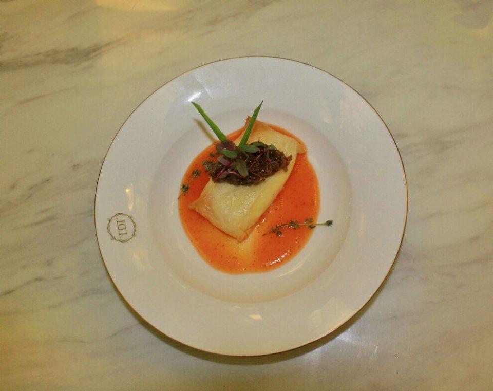 13 Tasse de The Mumbai - Azure Sky Follows - Food blog - Restaurant review - Tania Mukherjee