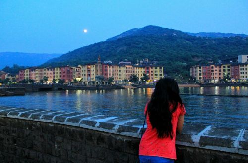 Azure Sky Follows - Lavasa travel - Lavasa trip - Pune weekender
