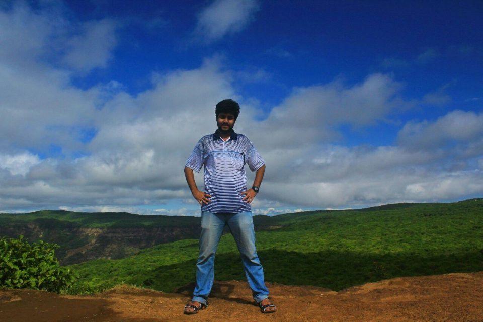 Mahabaleshwar - Mumbai weekend - Azure Sky Follows - Tania Mukherjee Banerjee