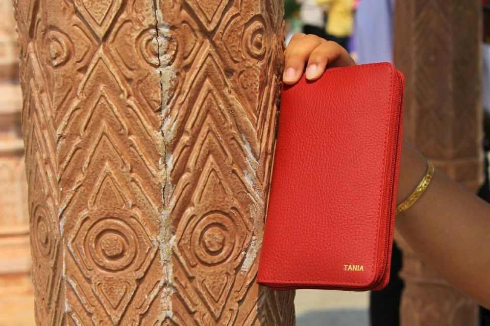 Urby Wallet - Azure Sky Follows - Ramoji Film City 2