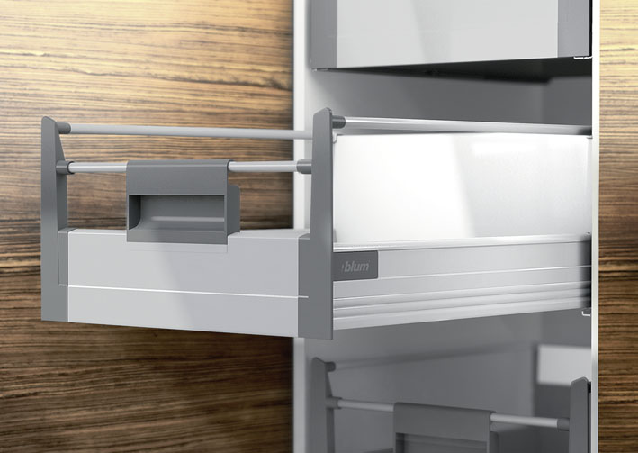 Blum TANDEMBOX plus BLUMOTION Inner drawer to suit 600mm