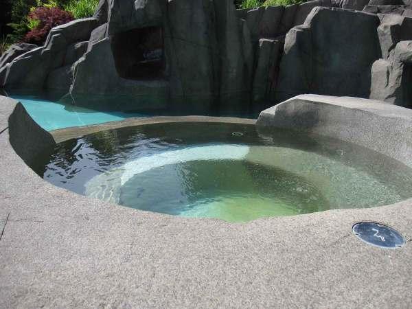 Hot Tubs Azuro Concepts