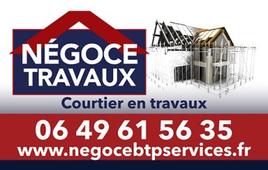 NEGOCE BTP - Carte EXPRESS