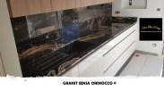 Plan de travail Granit sensa Orinocco