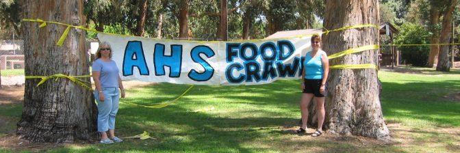 Food Crawl 2005