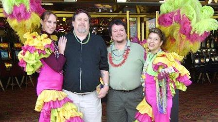 Weekend in Las Vegas 2007