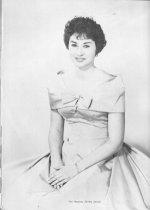 Shirley Sewell