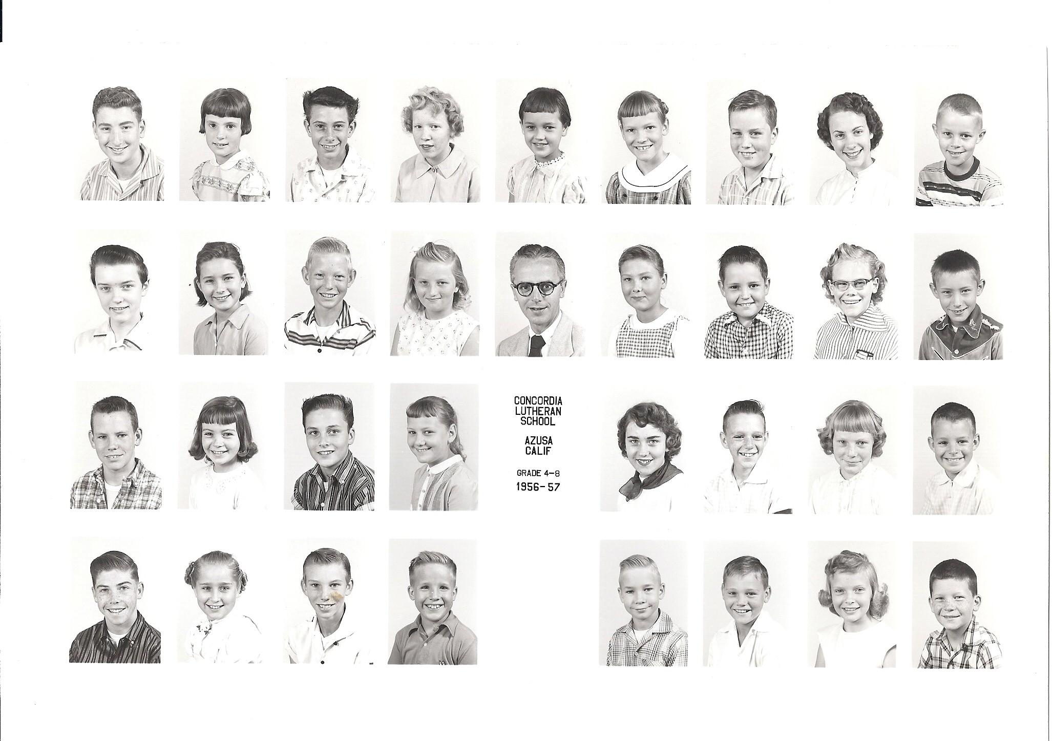 School & Club Group Photos