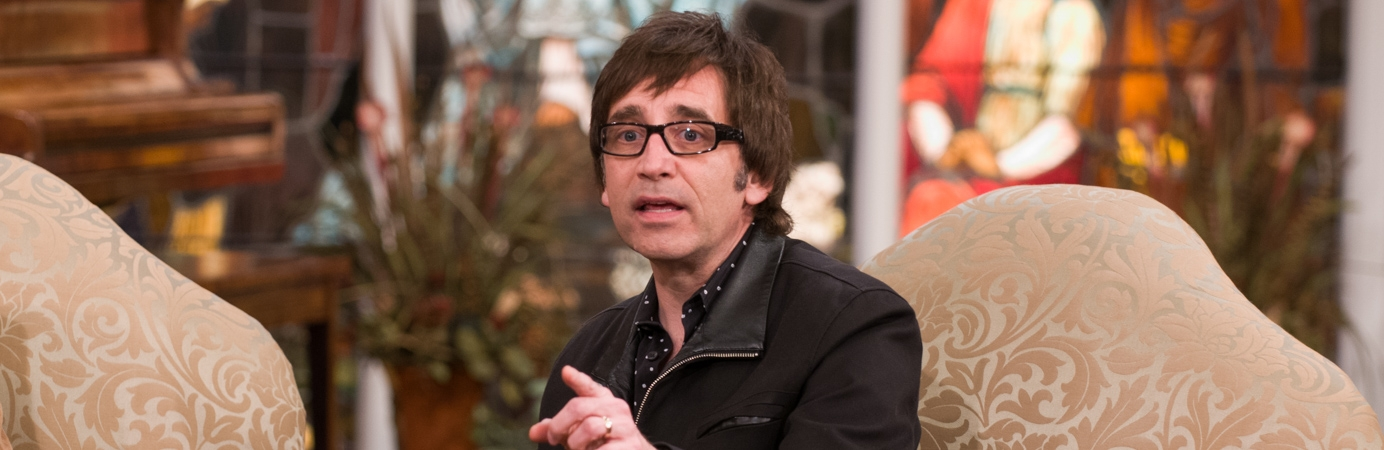 Brian Zahnd & the Gospel of Peace