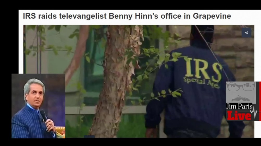 Benny Hinn I know : Eye witness to Hinn gospel crusade