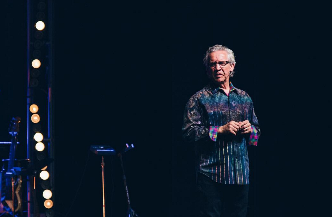 3 things Bethel Redding really needs to stop to see more true Outpouring