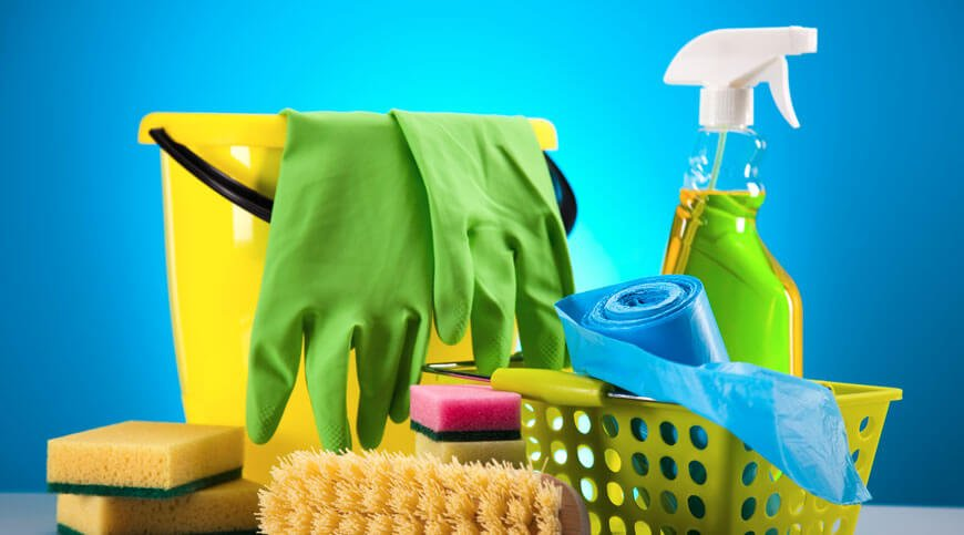 house cleaning services in surprise, az