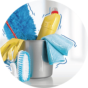 Kitchen Affordable House Cleaning Phoenix AZ