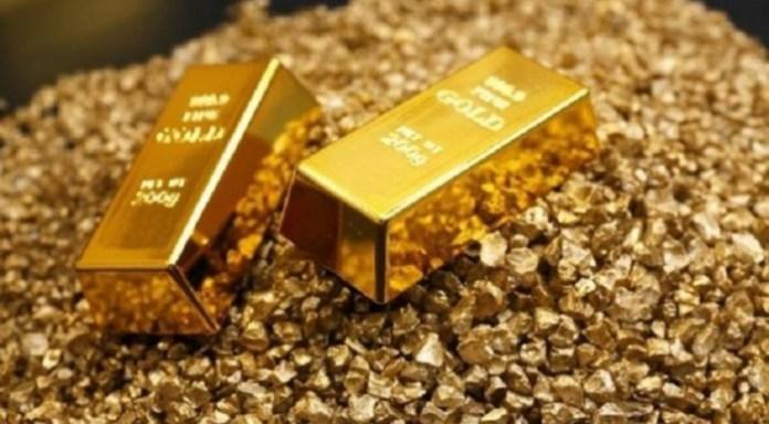 Azərbaycanın qızıl ehtiyatı açıqlandı