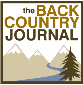 The Backcountry Journal