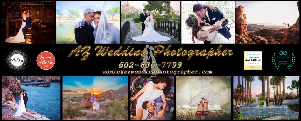 Gift Cards Az Wedding Photographer