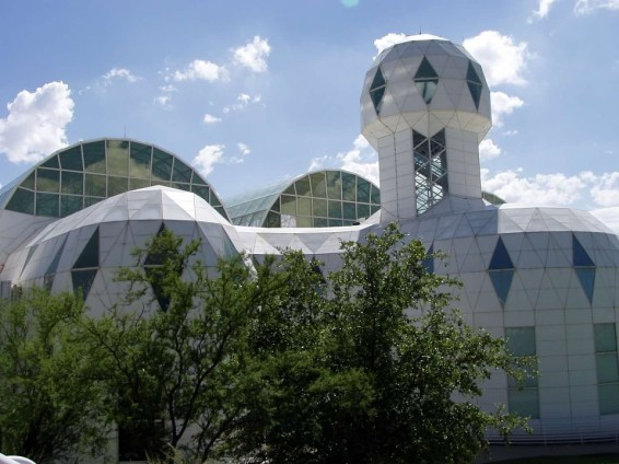 Biosphere3