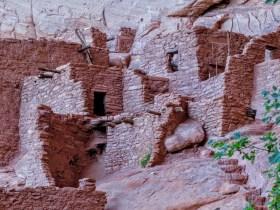 Betatakin Ruins at Navajo National Monument. Photo by Patrick Fuchs