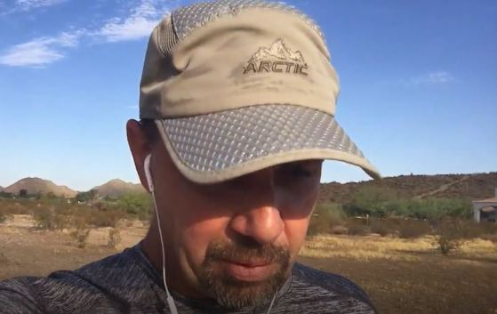 Arctic cooling hat review: It really works