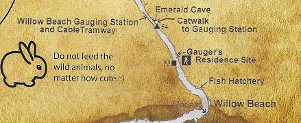 Emerald Cove map