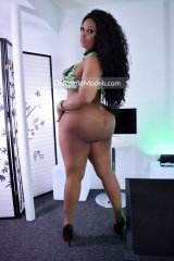 Asia Lovey