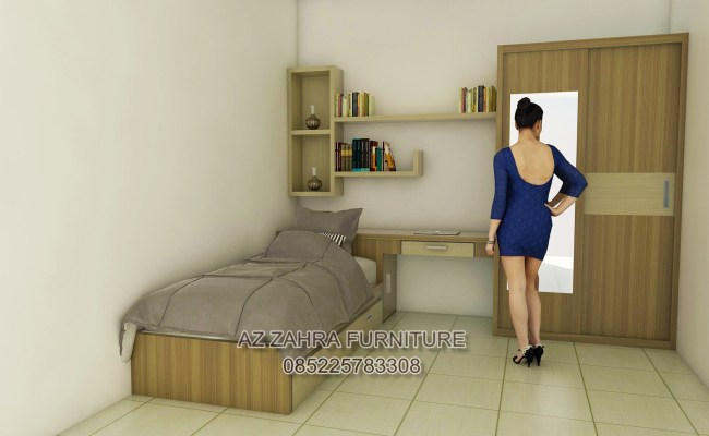 Furniture Kost Minimalis Cv Azzahra Furniture