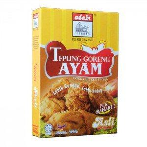 Tepung Goreng Ayam 100g