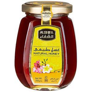 ALSHIFA-NATURAL-HONEY-250G