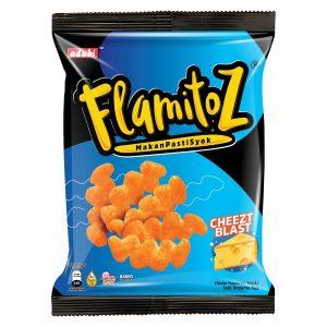 Flamitoz Cheezt Blast 60g