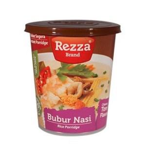 Rezza Bubur Nasi tomyam
