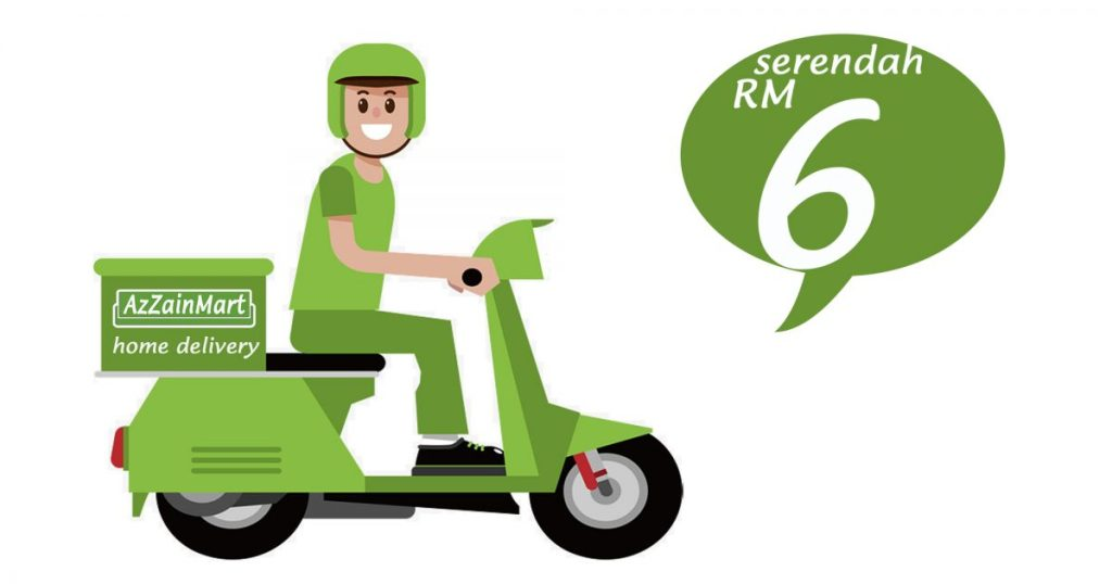 azzainmart homedelivery RM6