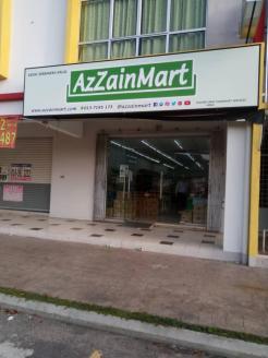 AzZainMart Subang Impian