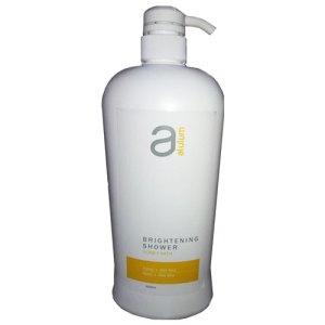 Al-ulum Brightening Shower Honey Bath