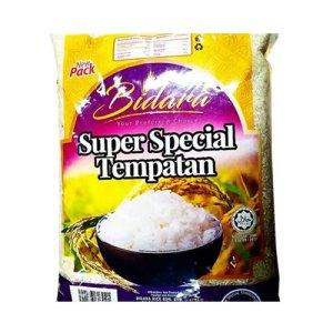 beras-bidara-super-special-tempatan