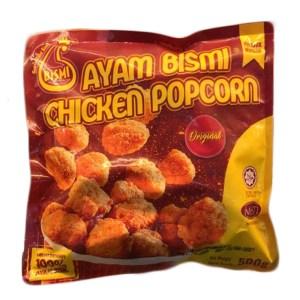 Ayam Bismi Chicken Popcorn